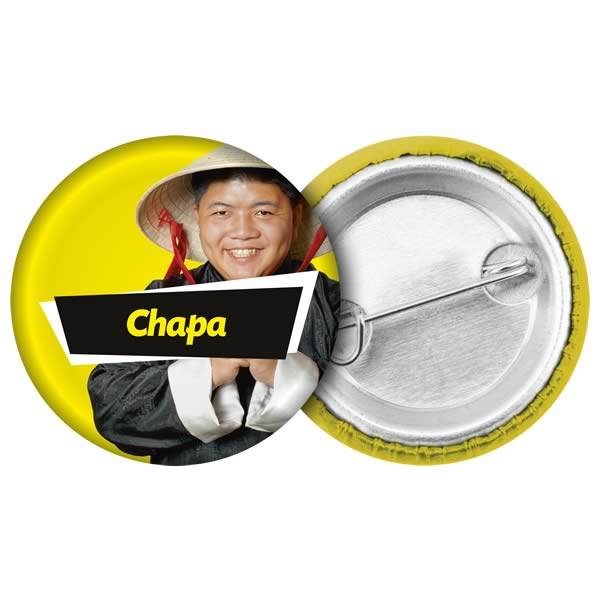 chapas baratas la imprenta china