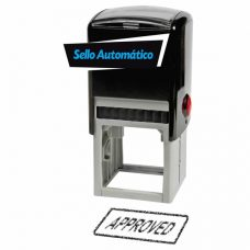 sellos automaticos baratos la imprenta china